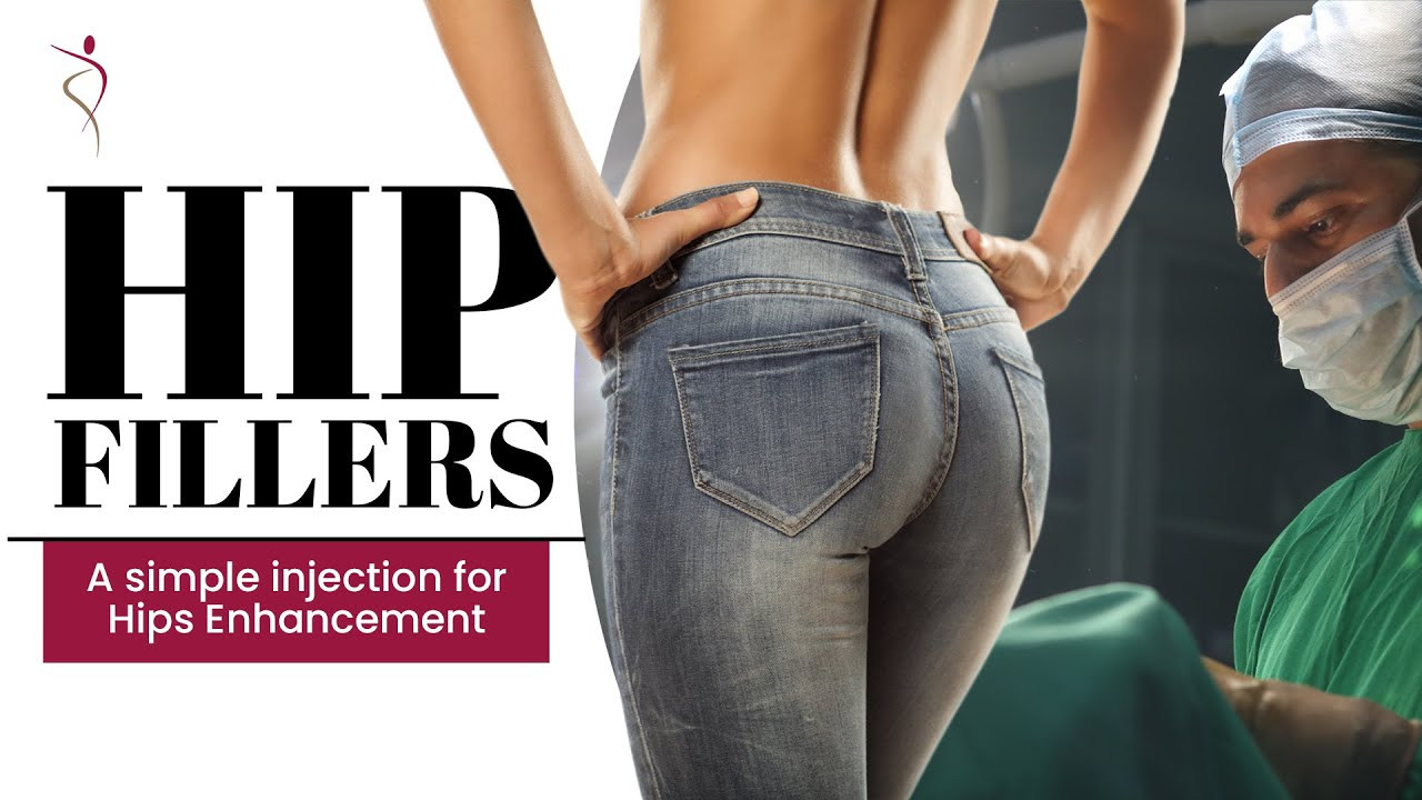 Hip Fillers: A simple injection for Hips Enhancement