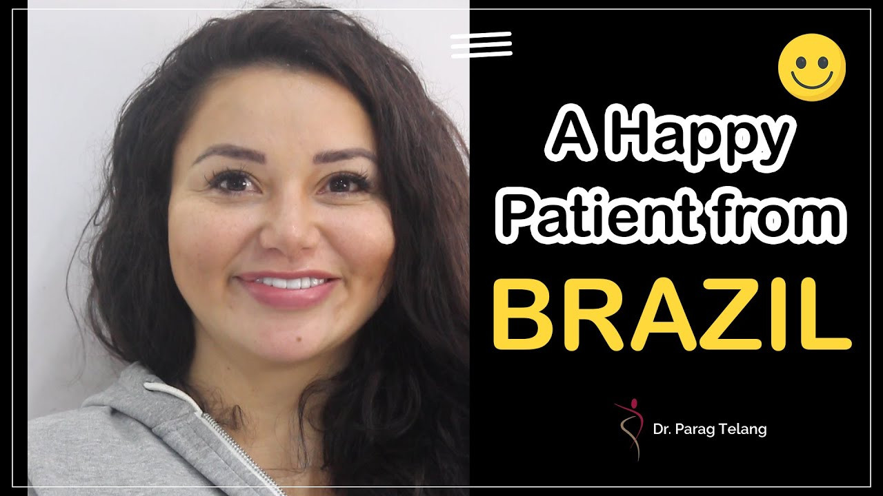 Butt Implants and Breast Lift | Patient Testimonial