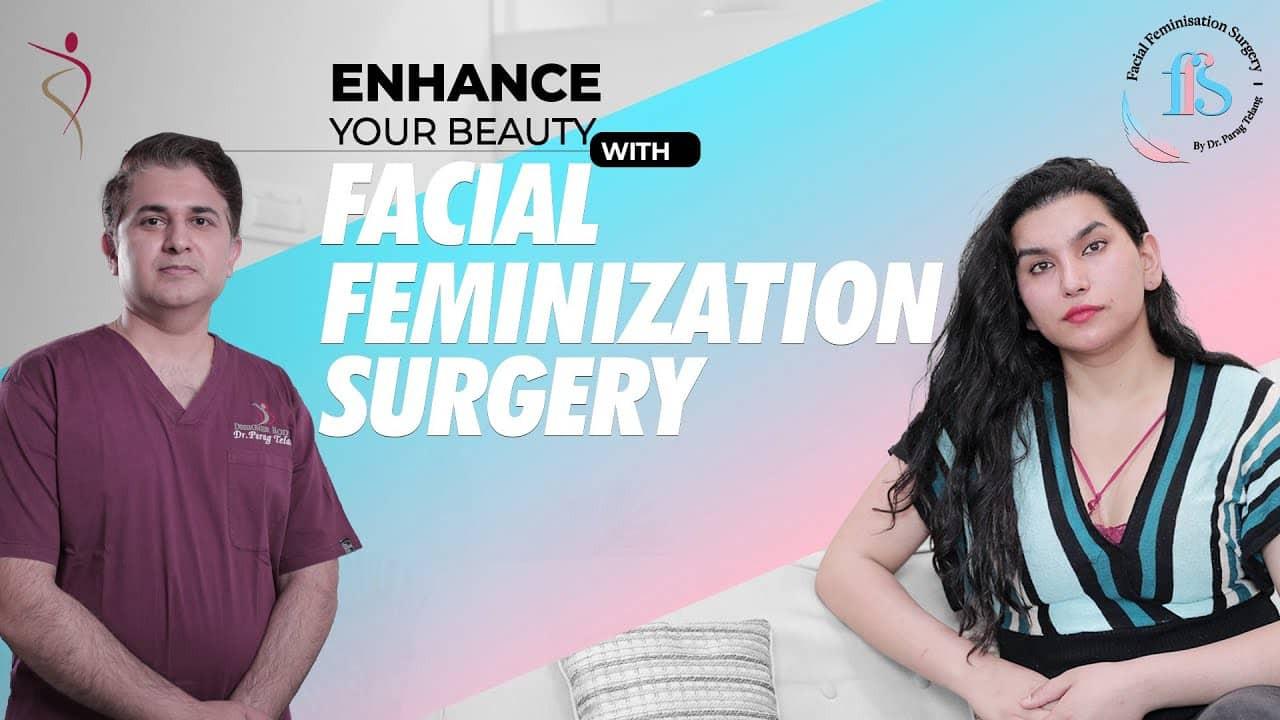 Facial Feminization Surgery | Patient Testimonial