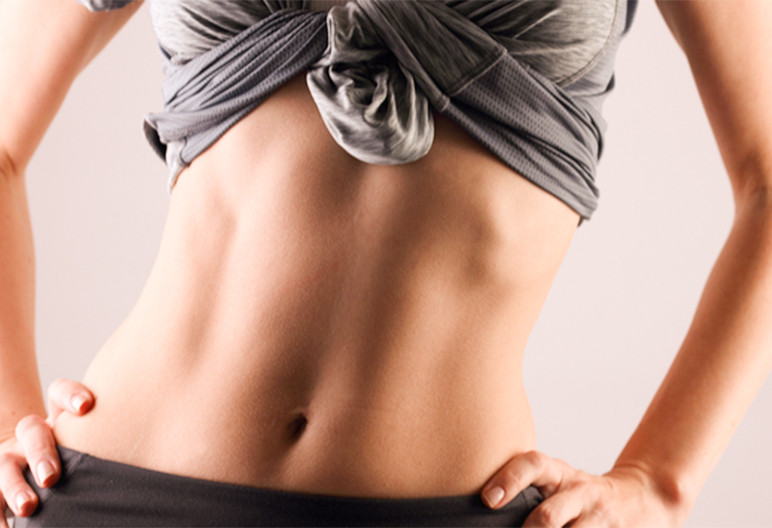 Tummy Tuck for flat belly that you desire!