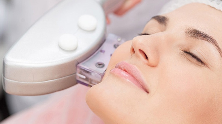 HIFU: The most in-demand treatment for facial skin tightening