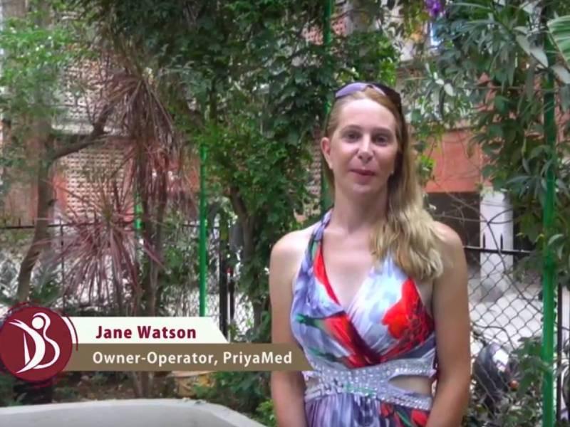 Jane Accommodation