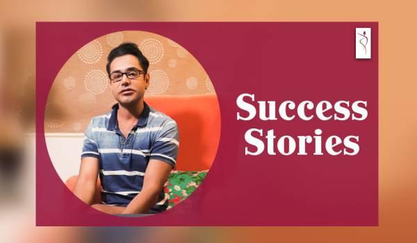 قصة نجاح! | راحيل رجا - شهادة