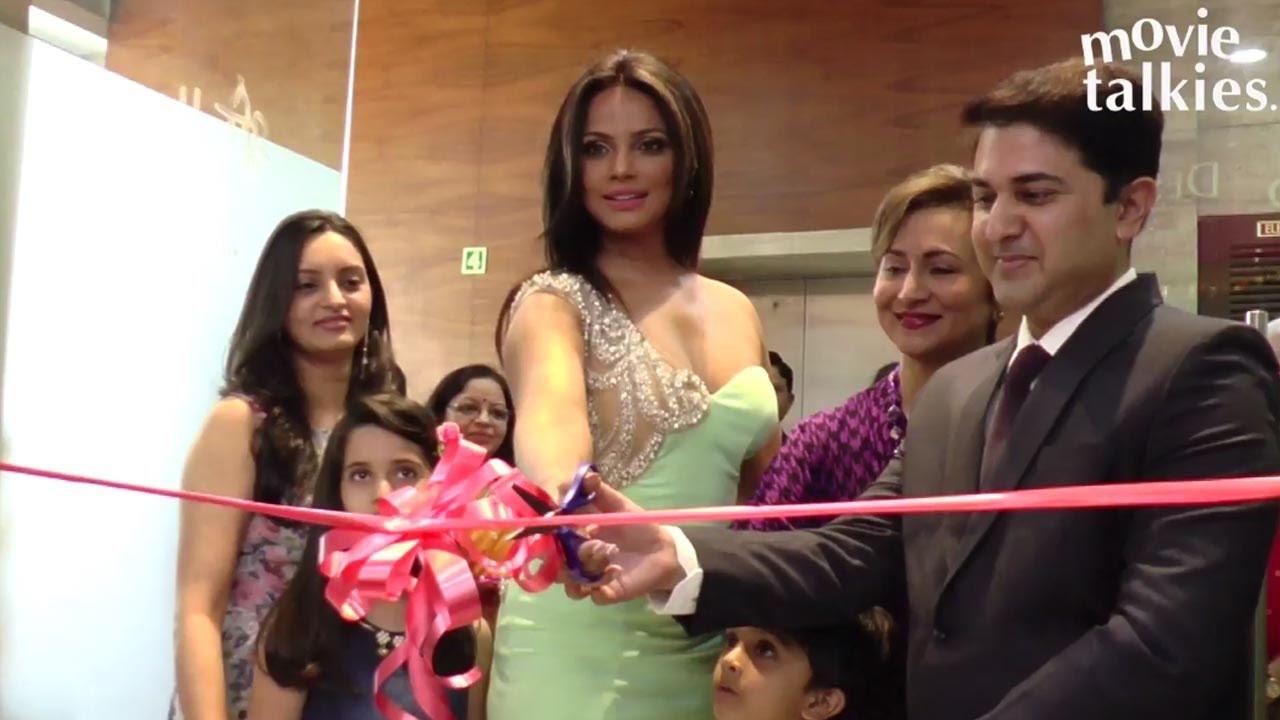 Neetu Chandra Inaugurates The Designer Bodyz, A Body Surgery Hospital